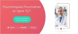 psychologues psychiatres