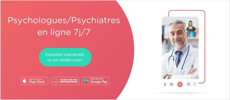 psychologues psychiatres