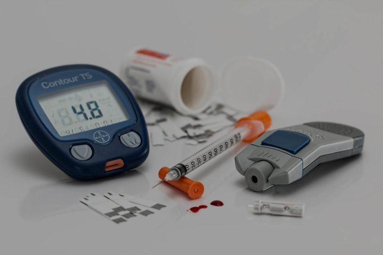 Pompe à insuline : conseil diabète
