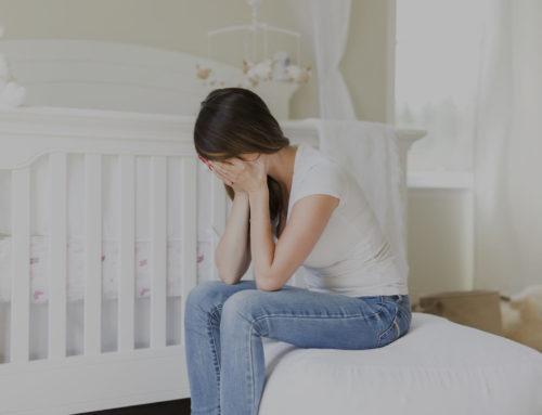Dépression post partum : Quand bébé bouleverse nos vies