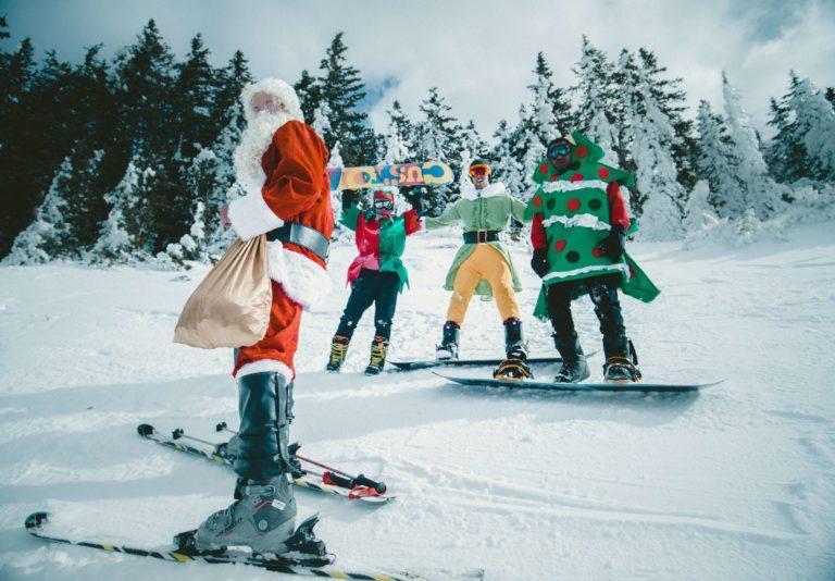 conseils santé ski