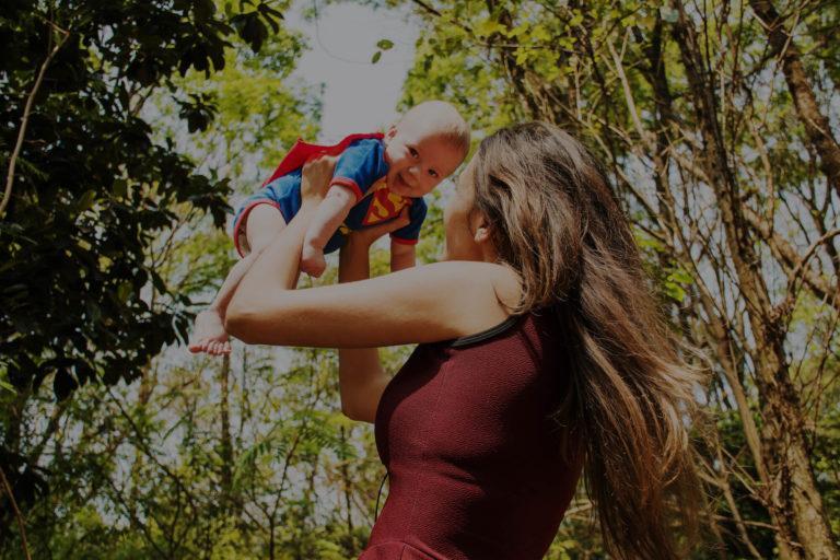 reprise de poids de bébé après la naissance