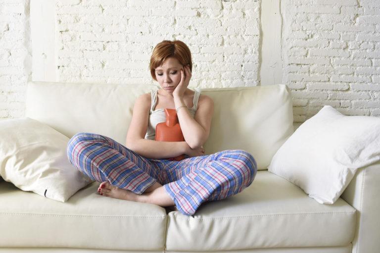 ventre ballonné troubles intestinaux