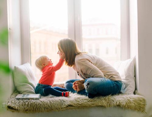 Reprendre le travail après un congé maternité