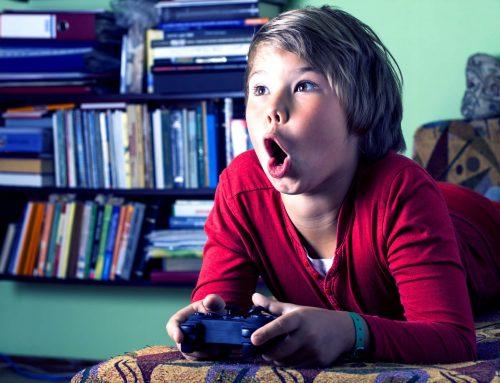Addiction aux jeux vidéos : comment aider son enfant ?