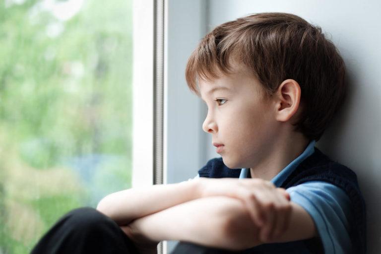 enfant-depressif