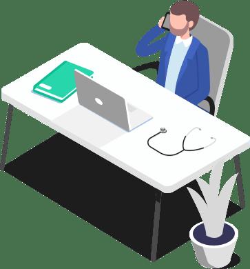 Cabinet medical en ligne