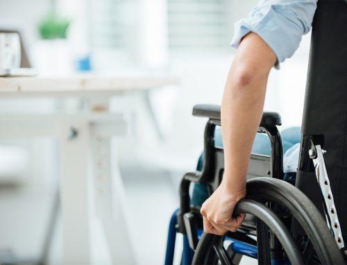 Maladie de Charcot : symptômes, causes et traitement