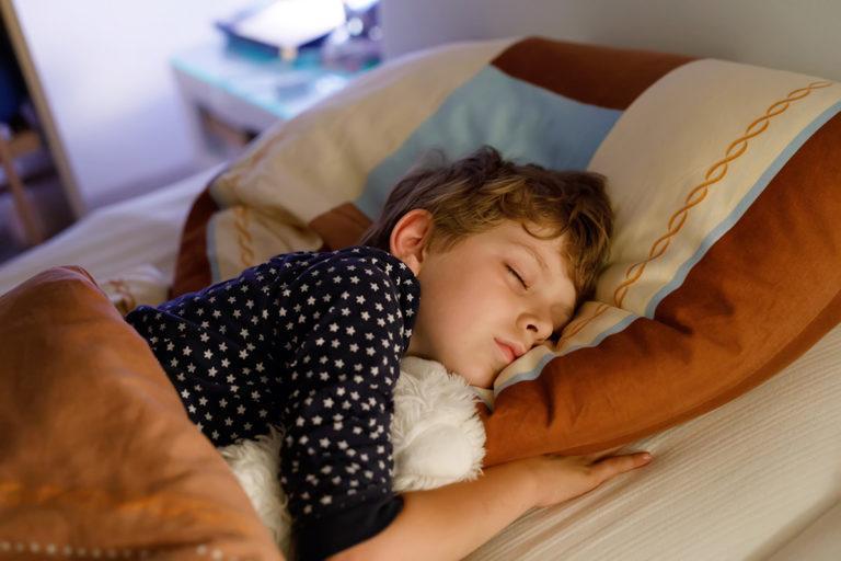 Pipi au lit énurésie nocturne