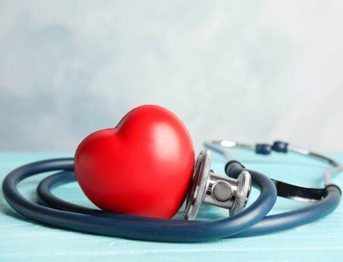 Infarctus : comprendre, prévenir et guérir