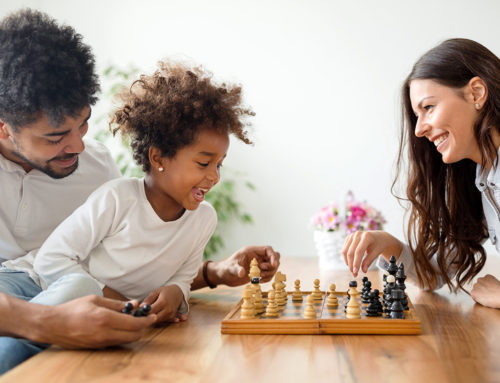 Jeux de mémoire : 5 idées pour muscler son cerveau