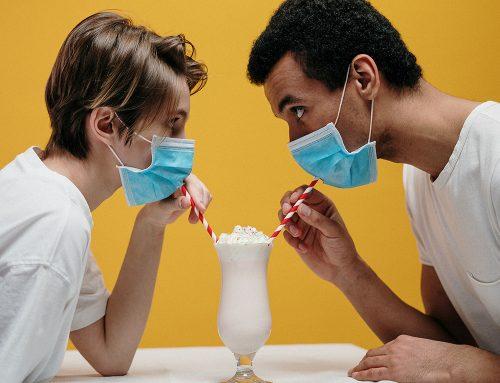 Masque anti virus : bien le choisir, bien le porter