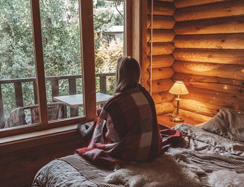 La peur de sortir du confinement ou «syndrome de la cabane»