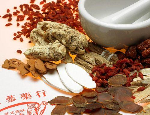 Qu'est-ce que la médecine traditionnelle chinoise ?