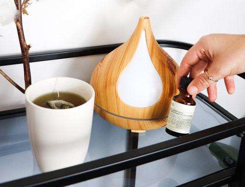 Aromathérapie : une alternative santé naturelle