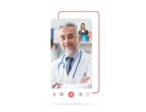 Téléconsultation médicale : l'application Hellocare