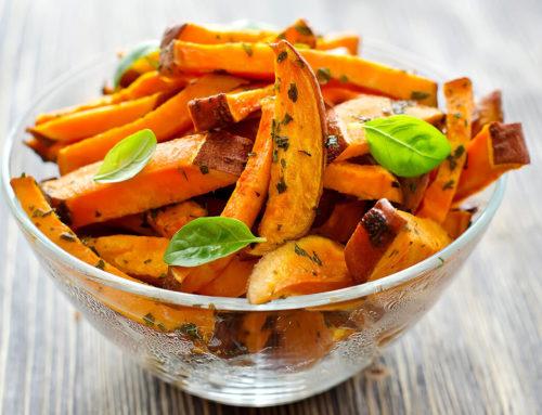Bienfaits de la patate douce : 5 bonnes raisons d'en manger