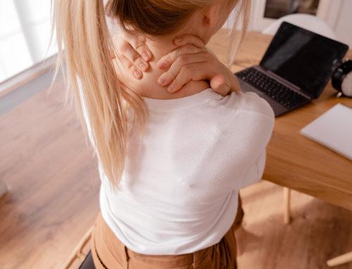 Arthrose cervicale : symptômes et traitements