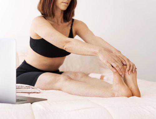 Syndrome des jambes sans repos : soulager et prévenir