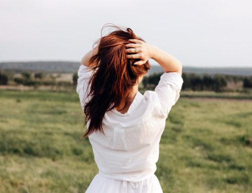 L'eczéma du cuir chevelu : différentes causes, différents traitements