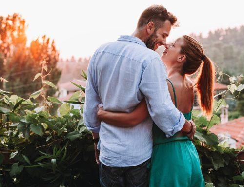 Thérapie de couple, quand parler peut réparer