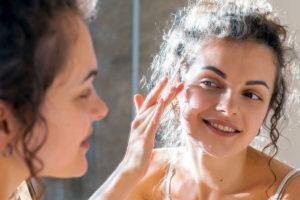 Atténuer une cicatrice d'acné