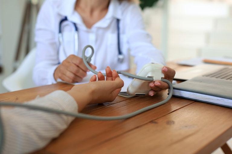 causes de l'hypertension artérielle
