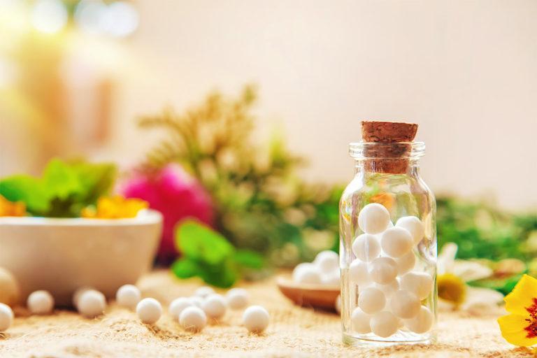 Homéopathie : bienfaits et vertus
