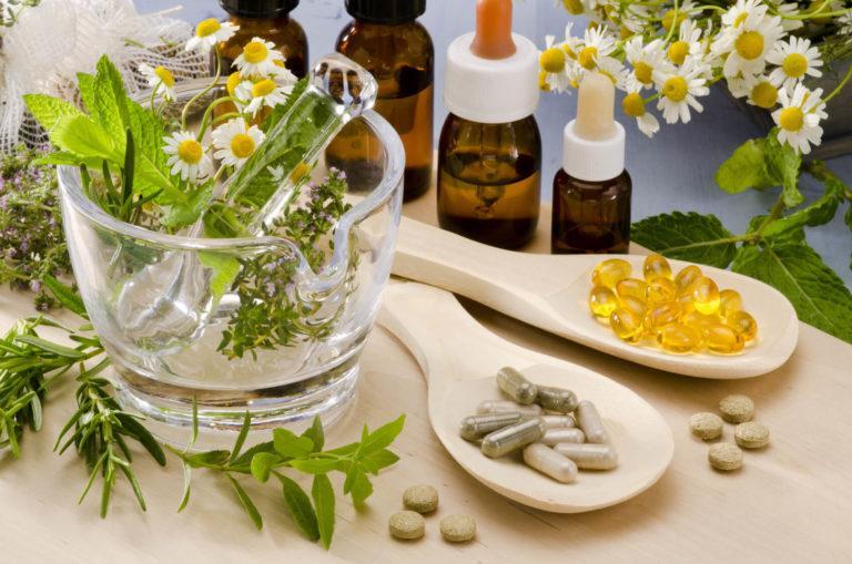 Plantes et phytothérapie
