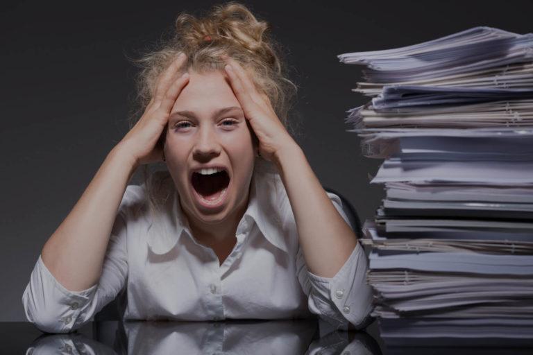 Stress relever sa détresse