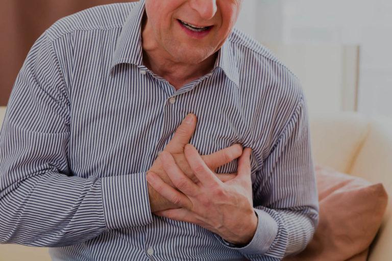 angine poitrine