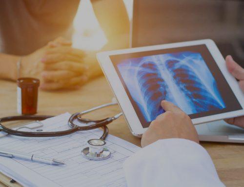 Cancer du poumon : symptômes, prévention et traitements