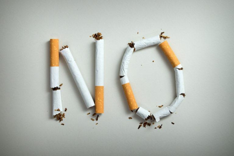 arreter de fumer en vacances