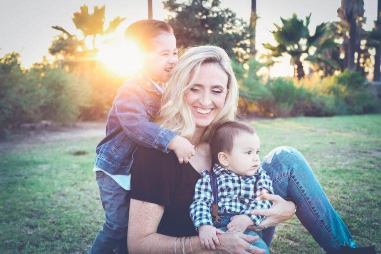 maman bébé environnement