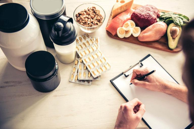 Compléments alimentaires pour le sport : 5 conseils