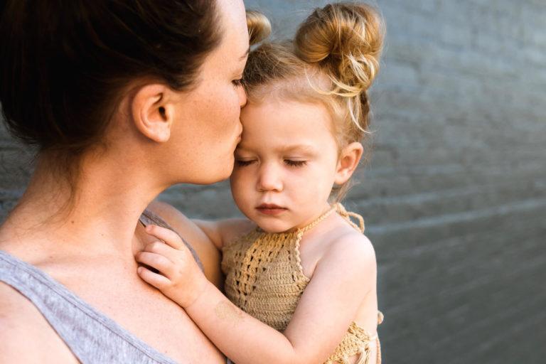 gestion des émotions de l'enfant