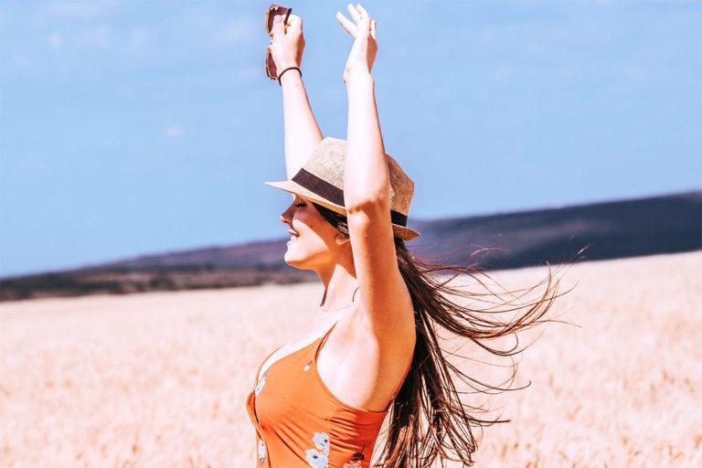 La lucite : comment éviter cette allergie au soleil ?