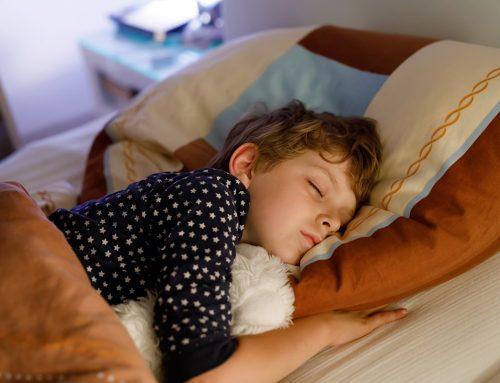Pipi au lit : comment combattre l'énurésie nocturne ?