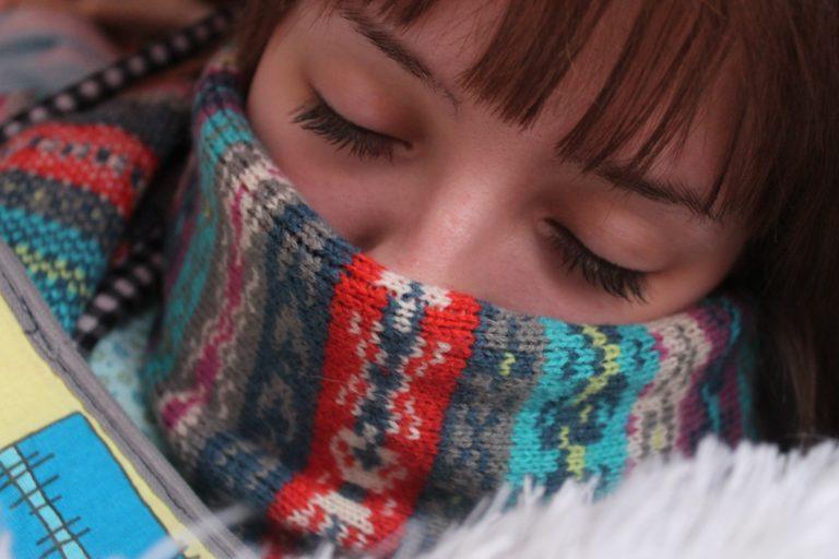 coronavirus ou grippe
