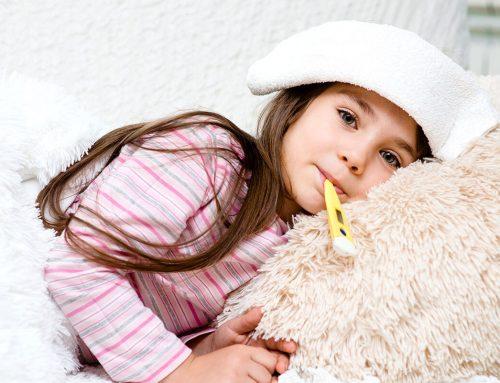 Rougeole : causes, symptômes et vaccination