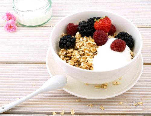 Top 5 des aliments contre la constipation